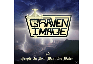 Graven Image - People In Hell Still - (CD)