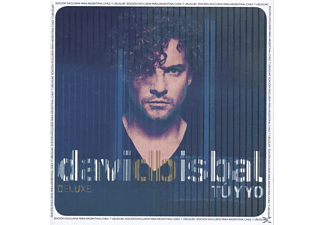 David Bisbal - Tu Y Yo Deluxe - (CD)