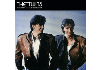 The Twins - Hold On To Your Dreams - (CD)