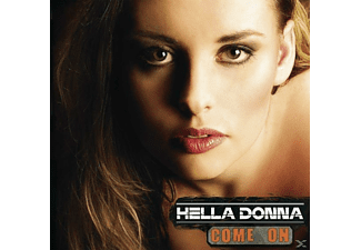 Hella Donna - Come On - (CD)