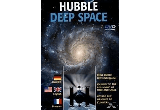 Hubble - Deep Space - (DVD)