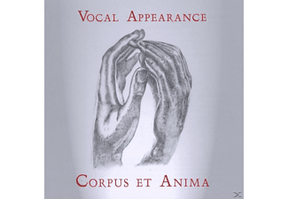 Vocal Appearance - Corpus Et Animavokalmusik Der Renaissance [CD]