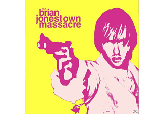 The Brian Jonestown Massacre - Love Ep - (CD)