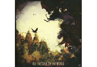 All The Luck In The World - All The Luck In The World [CD]