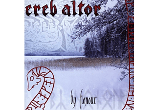 Ereb Altor - By Honour [CD]