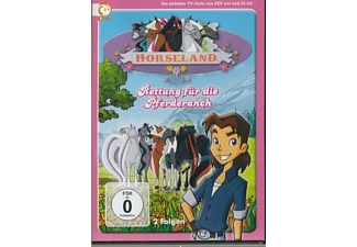 Horseland Volume 2.2 - (DVD)