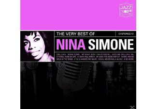 Nina Simone - Very Best Of - (CD)