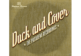 Duck And Cover - Pasadena Recordings [CD]