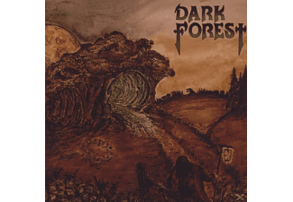 Dark Forest - Dark Forest - (CD)