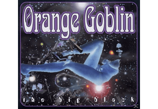 Orange Goblin - The Big Black - (CD)