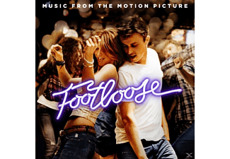 VARIOUS - Footloose: Music From The Motion Picture - (CD)