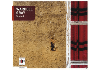 Wardel Various - Stoned - (CD)