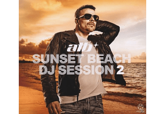 ATB - Sunset Beach Dj Session 2 - (CD)