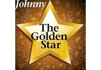 Johnny - The Golden Star - (Maxi Single CD)