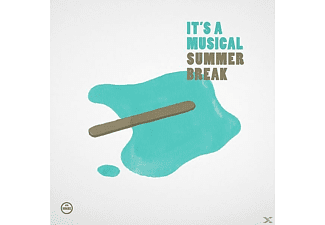 It's A Musical - Summer Break - (Vinyl)