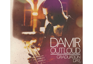 Damir Out Loud - Graduation Day - (CD)