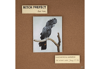 Bitch Prefect - Bird Nerds - (CD)