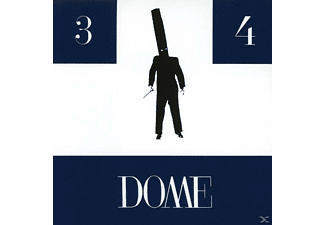The Dome - Dome 3 & 4 [CD]
