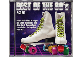 VARIOUS - Best Of The 80's - (CD)