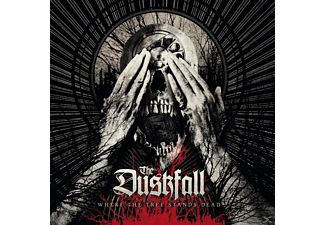 The Duskfall - Where The Tree Stands Dead - (Vinyl)