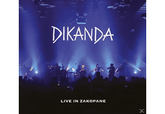 Dikanda - Live In Zakopane (2cd) - (CD)
