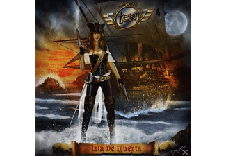 Ten - Isla De Muerta - (CD)