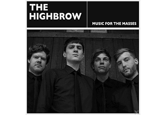 The Highbrow - Music For The Masses - (Vinyl)