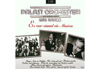 Palast Orchester - Palast Orchester Mit Max Raabe [CD]