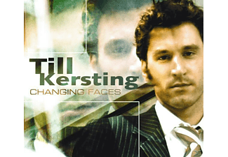 Till Kersting - Changing Faces - (CD)