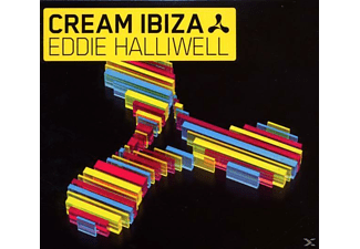 VARIOUS - Cream Ibiza 2010 - (CD)