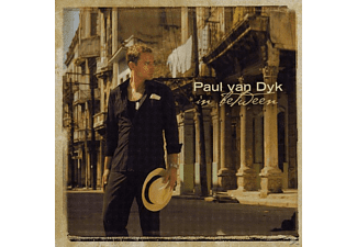 Paul Van Dyk - In Between [CD]
