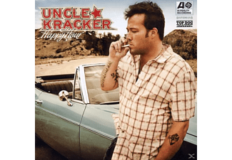 Uncle Kracker - Happy Hour - (CD)