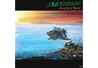 Manning - Answer S Tree - (CD)
