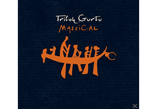 Trilok Gurtu - Massical - (CD)