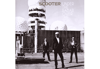Scooter - Under The Radar Over The Top - (CD)