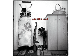 No Shame - Ironic Day - (CD)