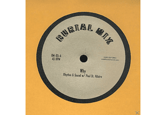 Paul St.hilaire - Why - (Vinyl)