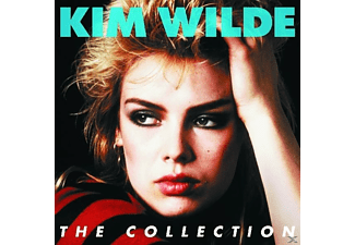 Kim Wilde - Collection [CD]