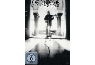 Neil Young - Le Noise - (DVD)