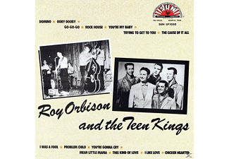 Roy Orbison - And The Teen Kings - (Vinyl)
