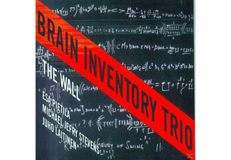 Brain Inventory Trio - The Wall [CD]