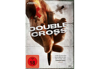 Double Cross - (DVD)
