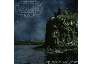 Caladmor - Of Stones And Stars [CD]