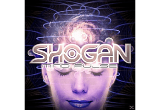Shogan - Mind Pulse - (CD)