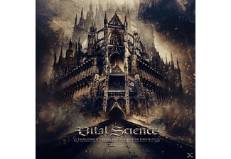 Vital Science - Imaginations On The Subject Of Infi - (CD)