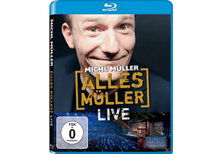 Alles Müller Live [Blu-ray]
