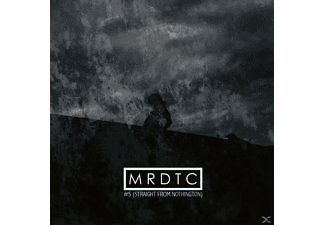 Mrdtc - 5 Straight From Nothington - (CD)