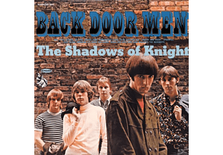 Shadows of Knight - Back Door Men (180g Vinyl) - (Vinyl)