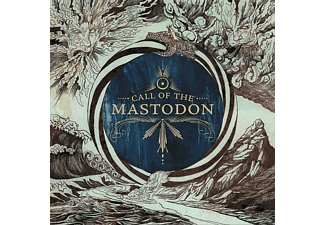 Mastodon - Call Of The Mastodon - (Vinyl)