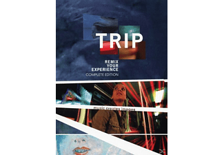 The Element Project - Trip-Remix Your Experience/Complete Edition [DVD]